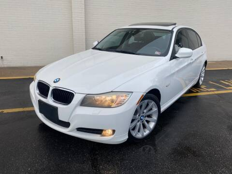 2011 BMW 3 Series for sale at Carland Auto Sales INC. in Portsmouth VA