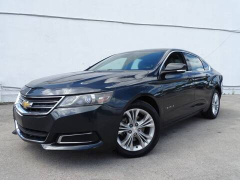 2014 Chevrolet Impala for sale at Port Motors in West Palm Beach FL