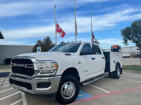 2020 RAM Ram Pickup 3500 for sale at TWIN CITY MOTORS in Houston TX