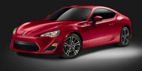 2014 Scion FR-S for sale at TEJAS TOYOTA in Humble TX