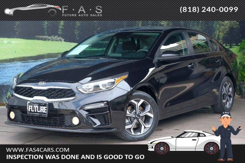 2019 Kia Forte for sale at Best Car Buy in Glendale CA