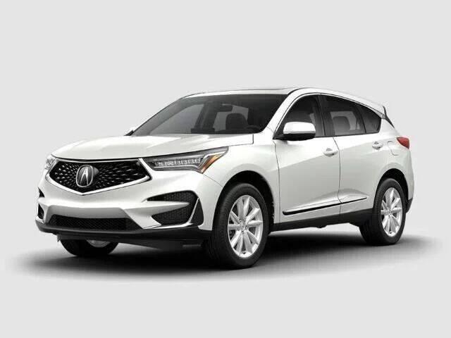 2020 Acura RDX for sale at EAG Auto Leasing in Marlboro NJ