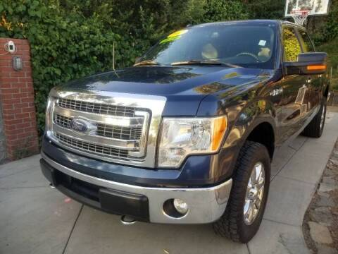 2013 Ford F-150 for sale at Best Quality Auto Sales in Sun Valley CA