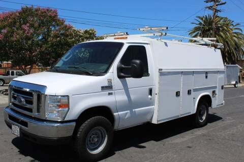 2016 Ford E-Series Chassis for sale at CA Lease Returns in Livermore CA