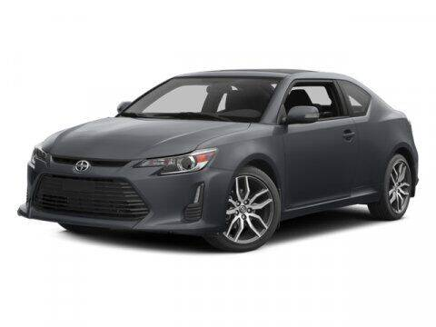 2014 Scion tC for sale at BEAMAN TOYOTA in Nashville TN