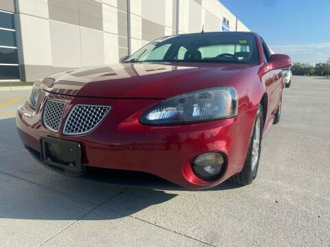 2004 Pontiac Grand Prix for sale at Quality Auto Sales And Service Inc in Westchester IL