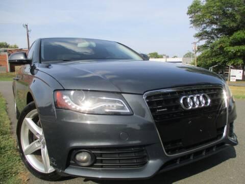 2009 Audi A4 for sale at A+ Motors LLC in Leesburg VA