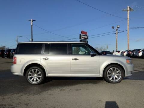 2012 Ford Flex for sale at Maxx Autos Plus in Puyallup WA