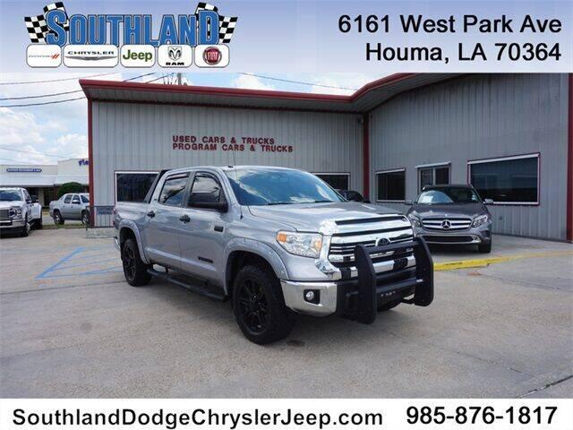 2017 Toyota Tundra for sale in Houma, LA