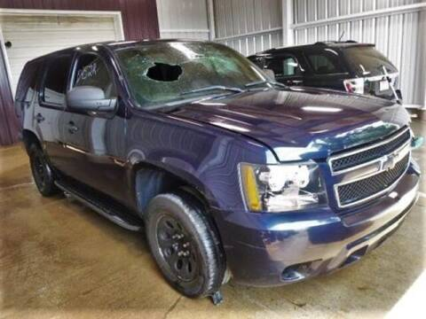 2009 Chevrolet Tahoe for sale at East Coast Auto Source Inc. in Bedford VA