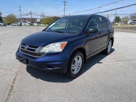 2010 Honda CR-V for sale at Carl's Auto Incorporated in Blountville TN