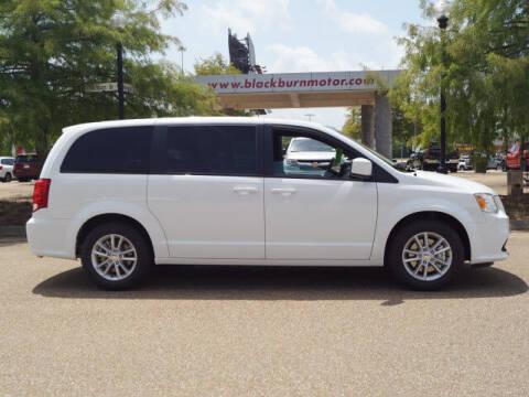 2020 Dodge Grand Caravan for sale at BLACKBURN MOTOR CO in Vicksburg MS