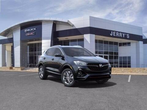 2022 Buick Encore GX for sale at Jerry's Buick GMC in Weatherford TX