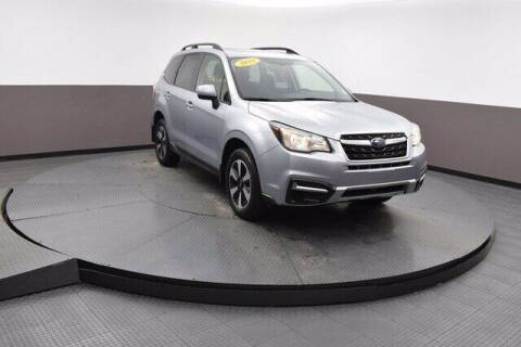2018 Subaru Forester for sale at Hickory Used Car Superstore in Hickory NC