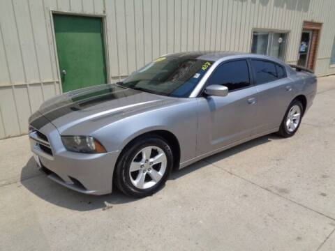2014 Dodge Charger for sale at De Anda Auto Sales in Storm Lake IA