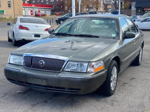 2004 Mercury Grand Marquis for sale at IMPORT Motors in Saint Louis MO