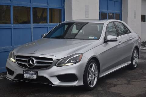 2014 Mercedes-Benz E-Class for sale at IdealCarsUSA.com in East Windsor NJ