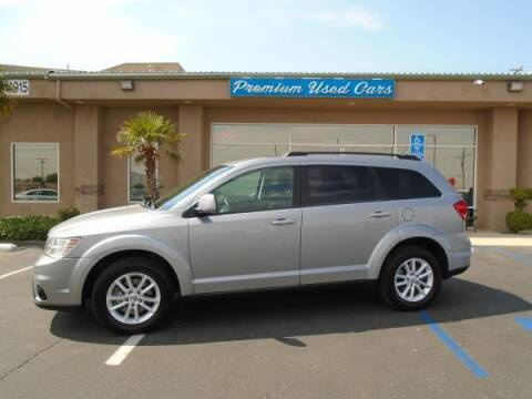 2015 Dodge Journey for sale at Family Auto Sales in Victorville CA