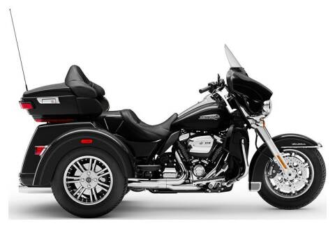 2020 Harley-Davidson Tri Glide® Ultra for sale at Powersports of Palm Beach in Hollywood FL