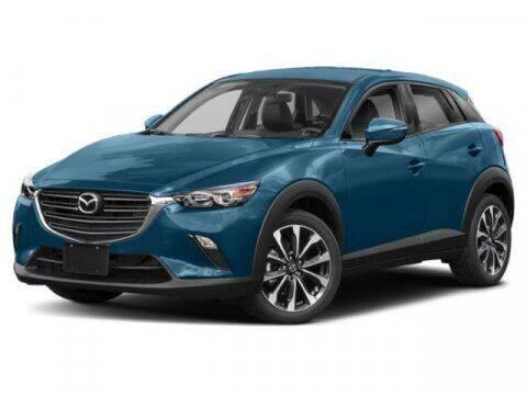 2019 Mazda CX-3 for sale at Mazda of North Miami in Miami FL