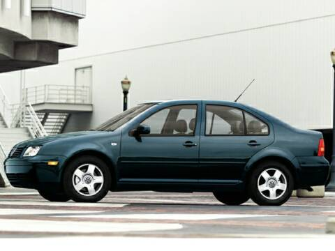 2002 Volkswagen Jetta for sale at TTC AUTO OUTLET/TIM'S TRUCK CAPITAL & AUTO SALES INC ANNEX in Epsom NH