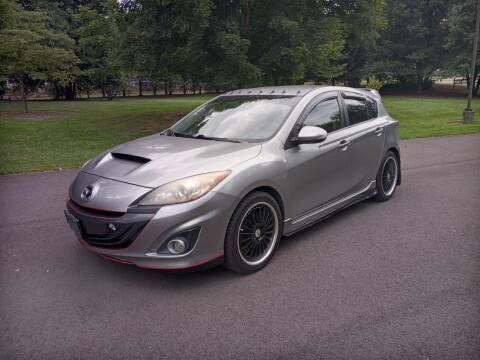 2012 Mazda MAZDASPEED3 for sale at Smith's Cars in Elizabethton TN