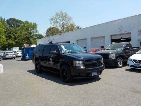 2008 Chevrolet Suburban for sale at United Auto Land in Woodbury NJ