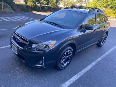 2017 Subaru Crosstrek for sale at Washington Auto Loan House in Seattle WA