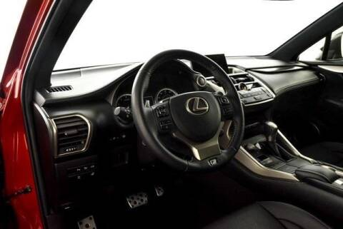 2015 Lexus NX 200t for sale at CU Carfinders in Norcross GA