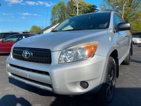 2007 Toyota RAV4 for sale at Right Place Auto Sales in Indianapolis IN