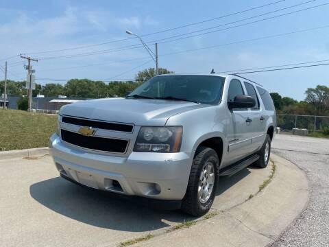2010 Chevrolet Suburban for sale at Xtreme Auto Mart LLC in Kansas City MO