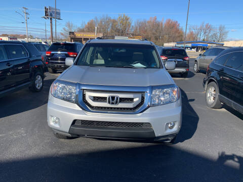 2009 Honda Pilot for sale at Auto Credit Xpress - Jonesboro in Jonesboro AR