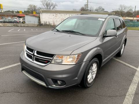 2013 Dodge Journey for sale at Diana Rico LLC in Dalton GA