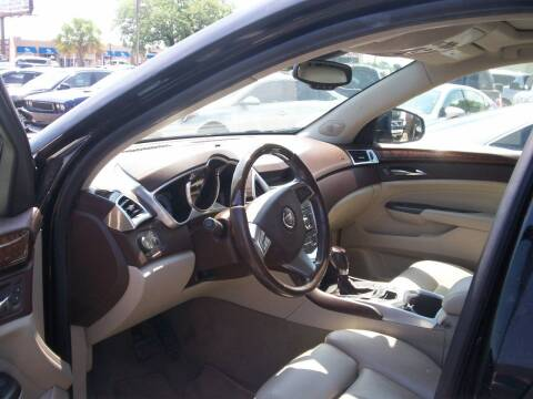 2012 Cadillac SRX for sale at Louisiana Imports in Baton Rouge LA