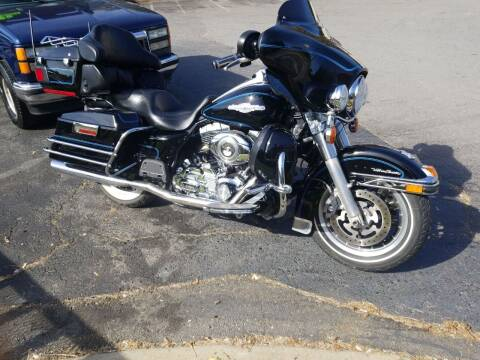 2008 HD ULS for sale at TR MOTORS in Gastonia NC