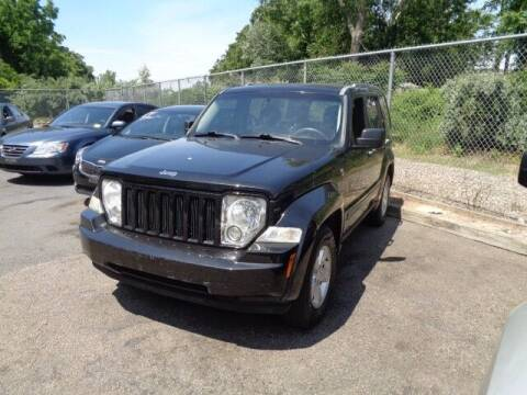2011 Jeep Liberty for sale at MR DS AUTOMOBILES INC in Staten Island NY