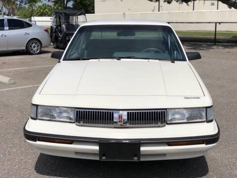 2003 Saturn L-Series for sale at Carlando in Lakeland FL