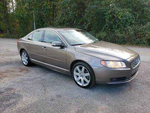 2009 Volvo S80 for sale at GA Auto IMPORTS  LLC in Buford GA