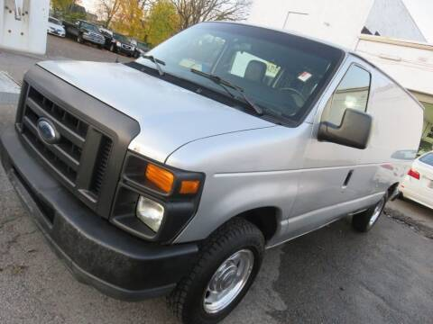2010 Ford E-Series Cargo for sale at US Auto in Pennsauken NJ