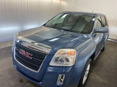 2011 GMC Terrain for sale at Doug Dawson Motor Sales in Mount Sterling KY