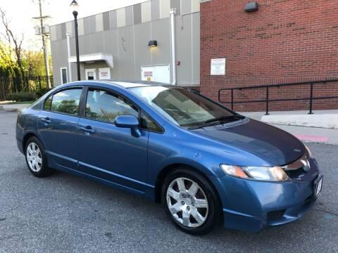 2009 Honda Civic for sale at Imports Auto Sales Inc. in Paterson NJ