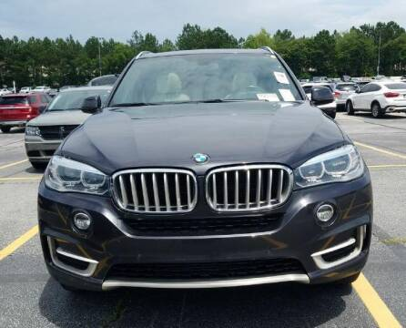 2017 BMW X5 for sale at Pars Auto Sales Inc in Stone Mountain GA
