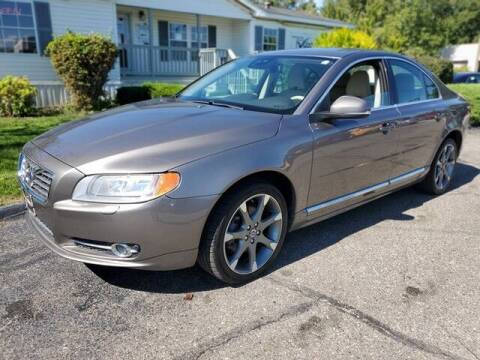 2012 Volvo S80 for sale at Paramount Motors in Taylor MI