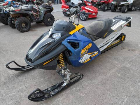 2005 Ski-Doo Summit Highmark 1000 X