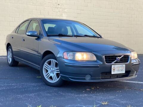 2009 Volvo S60 for sale at Top Tier Motors  LLC in Colonial Heights VA