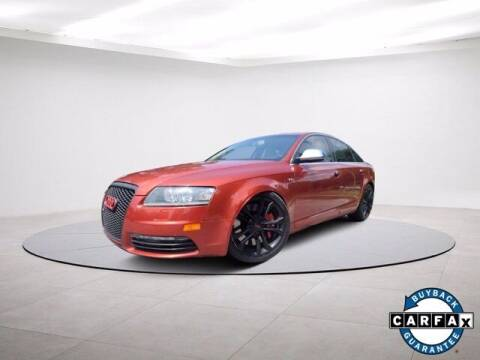 2011 Audi S6 for sale at Carma Auto Group in Duluth GA