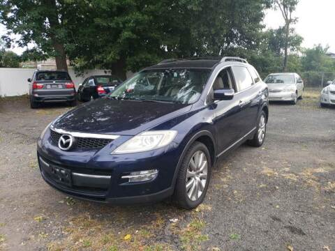 2008 Mazda CX-9 for sale at Best Cars R Us in Plainfield NJ