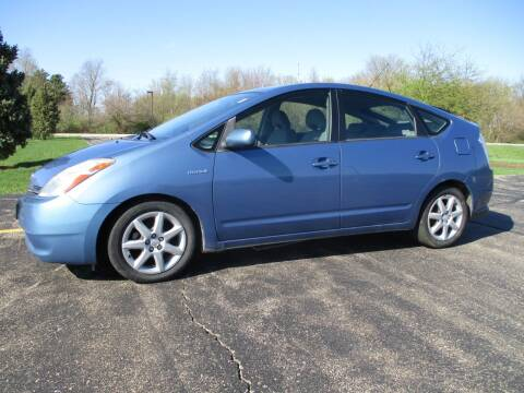 2009 Toyota Prius for sale at Crossroads Used Cars Inc. in Tremont IL