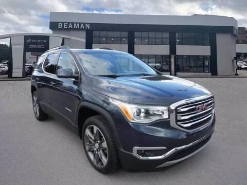 2019 GMC Acadia for sale at BEAMAN TOYOTA - Beaman Buick GMC in Nashville TN