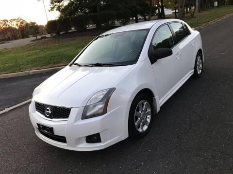 2011 Nissan Sentra for sale at Starz Auto Group in Delran NJ
